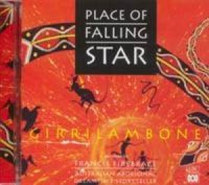 Place Of The Falling Star: Girrilambone - CD by Various