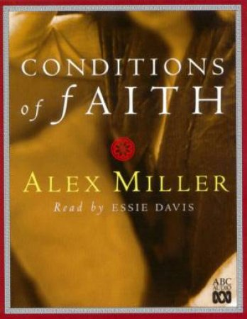 Conditions Of Faith - Cassette by Alex Miller