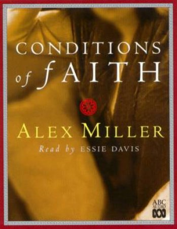 Conditions Of Faith - CD by Alex Miller
