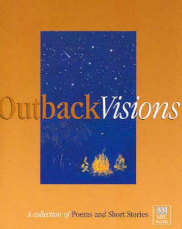 Outback Visions - Cassette by Various