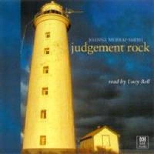 Judgement Rock - Cassette by Joanna Murray-Smith
