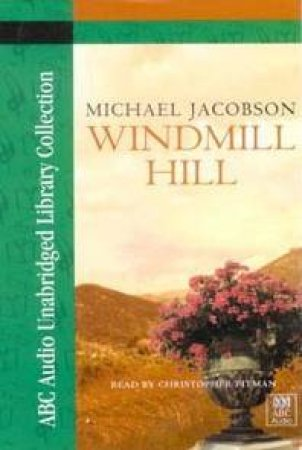 Windmill Hill - Cassette by Michael Jacobson