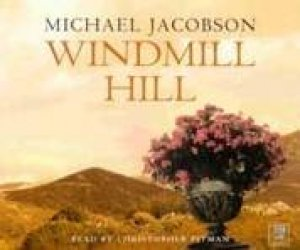 Windmill Hill - CD by Michael Jacobson