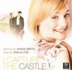 I Capture the Castle - CD by Dodie Smith