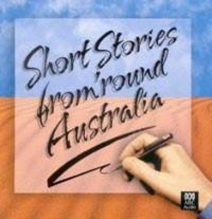 Regional Short Stories - CD by Various