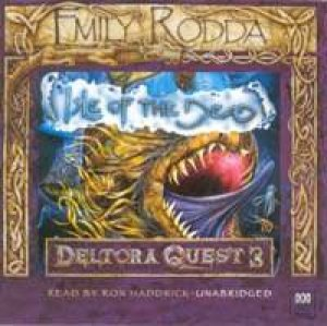 Isle Of The Dead - CD by Emily Rodda