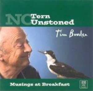 No Tern Unstoned - CD by Tim Bowden