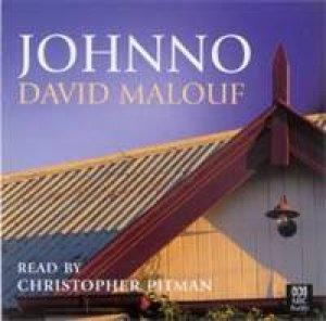 Johnno - CD by David Malouf