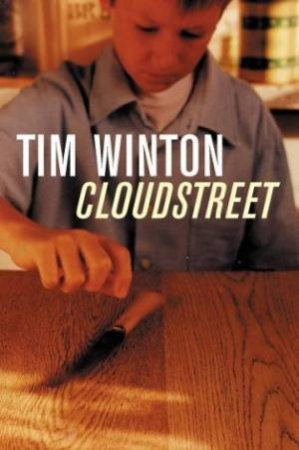 Cloudstreet - CD by Tim Winton