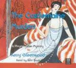 The Castlemaine Murders - CD by Kerry Greenwood