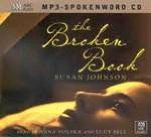 The Broken Book - MP3 by Susan Johnson