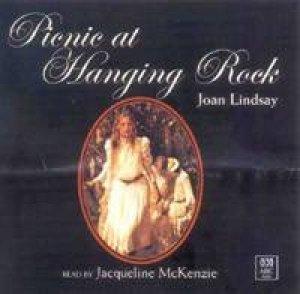Picnic At Hanging Rock - CD by Joan Lindsay