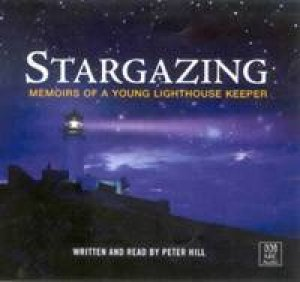 Stargazing - CD by Peter Hill