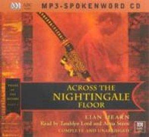 Across The Nightingale Floor - MP3 by Lian Hearn