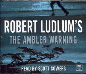Ambler Warning - CD by Robert Ludlum