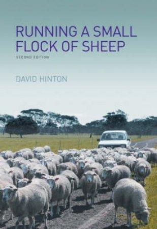 Running a Small Flock of Sheep by David G. Hinton