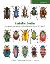 Australian Beetles Volume 2