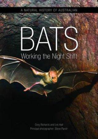 A Natural History of Australian Bats