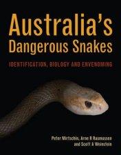 Australias Dangerous Snakes