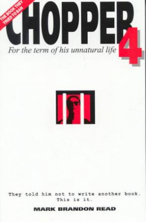 Term Of His Unnatural Life by Mark Brandon Read
