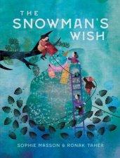 Snowmans Wish