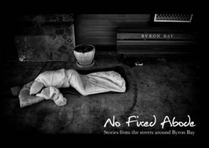 No Fixed Abode by Drew Rogers