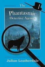 Phantasmic Detective Agency