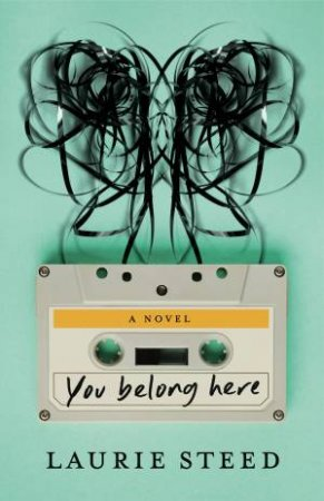 You Belong Here by Laurie Steed