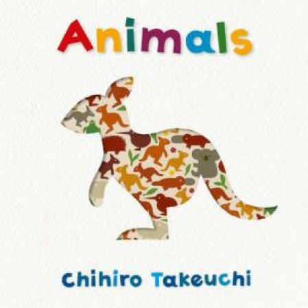 Animals by Chihiro Takeuchi