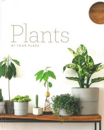 Plants At Your Place by Various