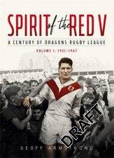 Spirit Of The Red V