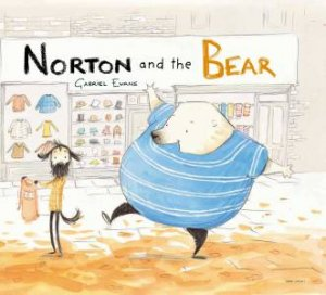 Norton And The Bear by Gabriel Evans
