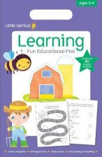 Little Genius Small Pad  Learning