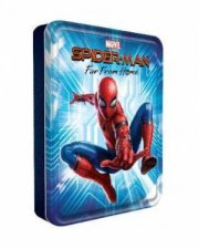 SpiderMan Far From Home Happy Tin