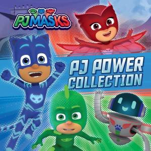 PJ Masks PJ Power Collection