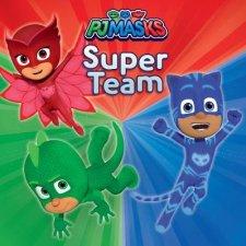PJ Masks Super Team Storybook
