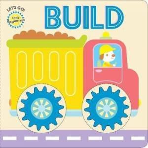 Little Beginners Let's Go Build
