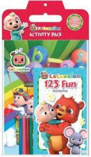 CoComelon  Activity Pack