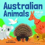 PopUp Book  Australian Animals