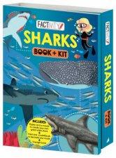 Book  Kit  Factivity  Sharks