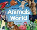 Discover The Animals Of The World 2021 Updated Edition