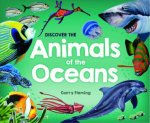 Discover The Animals Of The Oceans 2021 Updated Edition