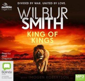 King Of Kings by Wilbur Smith & Elliot Chapman
