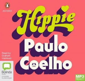 Hippie by Paulo Coelho & Graham Halstead