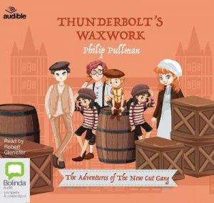Thunderbolt's Waxwork