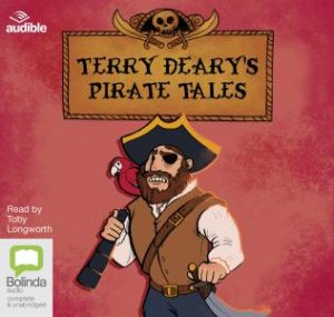 Terry Deary's Pirate Tales