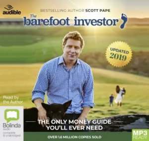 The Barefoot Investor: 2019/2020 Edition