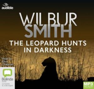 The Leopard Hunts In Darkness