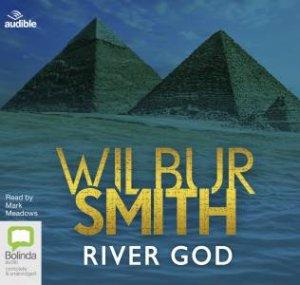 River God by Wilbur Smith & Mark Meadows
