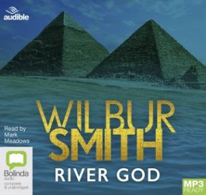 River God by Wilbur Smith & Mark Meadows
